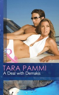 Deal with Demakis (Mills & Boon Modern)