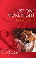 Just One More Night (Mills & Boon Desire) (The Pearl House, Book 5)