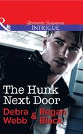 Hunk Next Door (Mills & Boon Intrigue) (The Specialists, Book 3)