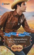 Rachel's Cowboy (Mills & Boon M&B) (Children of Texas, Book 2)
