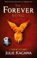 Forever Song (Blood of Eden, Book 3)