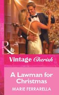 Lawman for Christmas (Mills & Boon Vintage Cherish)