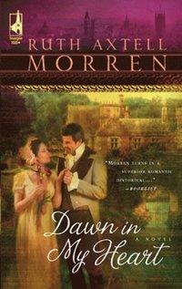 Dawn In My Heart (Mills & Boon Silhouette) - E-bok - Ruth Axtell