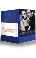 Abby Green Modern Collection (Mills & Boon e-Book Collections)