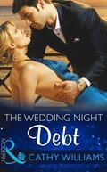 Wedding Night Debt (Mills & Boon Modern)