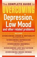 Complete Guide to Overcoming depression, low mood and other related problems (ebook bundle)