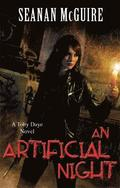An Artificial Night (Toby Daye Book 3)