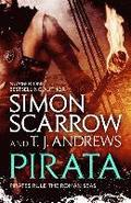 Pirata: The Bestselling Author Of The Eagles Of The Empire Novels Brings The Pirate-Infested Roman Seas To Life...