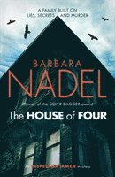 The House of Four (Inspector Ikmen Mystery 19)