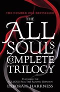 All Souls Complete Trilogy