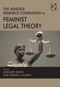 Ashgate Research Companion to Feminist Legal Theory
