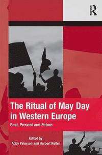 The Ritual of May Day in Western Europe