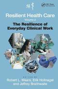 Resilient Health Care: Volume 2