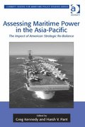 Assessing Maritime Power in the Asia-Pacific