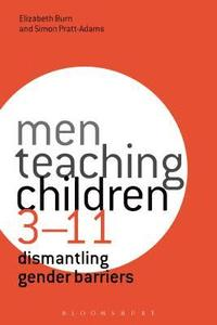 Men Teaching Children 3-11