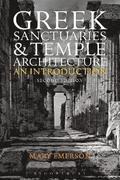 Greek Sanctuaries and Temple Architecture