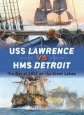 USS Lawrence vs HMS Detroit