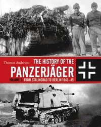 The History of the Panzerjager