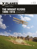 The Wright Flyers 1899-1916