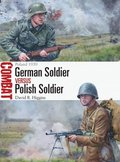 German Soldier vs Polish Soldier