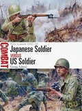Japanese Soldier vs US Soldier