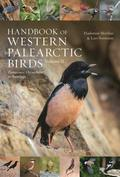 Handbook of Western Palearctic Birds, Volume 2