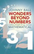 Wonders Beyond Numbers