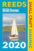 Reeds PBO Small Craft Almanac 2020