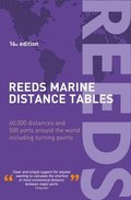 Reeds Marine Distance Tables 16th edition