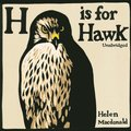 H is for Hawk