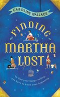 Finding of Martha Lost