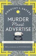 Murder Must Advertise