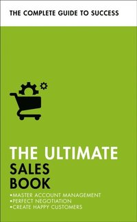 Ultimate Sales Book