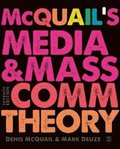 McQuails Media and Mass Communication Theory