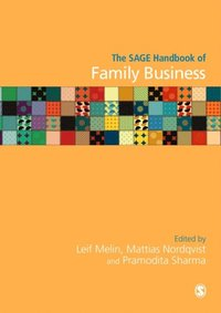 SAGE Handbook of Family Business