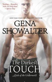 Darkest Touch (Lords of the Underworld, Book 11)
