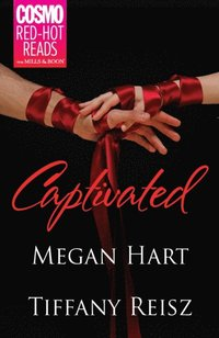 Captivated: Letting Go / Seize the Night