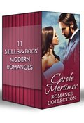 Carole Mortimer Romance Collection (Mills & Boon e-Book Collections)