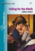 Falling For The Sheik (Mills & Boon Silhouette)
