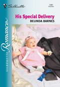 His Special Delivery (Mills & Boon Silhouette)