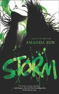Storm (The Paper Gods, Book 4)