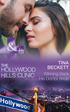 Winning Back His Doctor Bride (Mills & Boon Medical) (The Hollywood Hills Clinic, Book 8)
