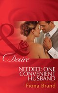 Needed: One Convenient Husband (Mills & Boon Desire) (The Pearl House, Book 6)