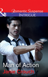 Man Of Action (Mills & Boon Intrigue) (Omega Sector: Critical Response, Book 4)