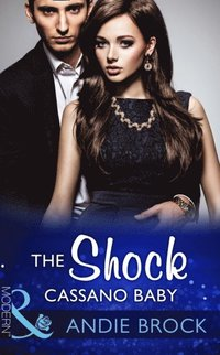 Shock Cassano Baby (Mills & Boon Modern) (One Night With Consequences, Book 19)