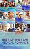 Best Of The Year - Medical Romance