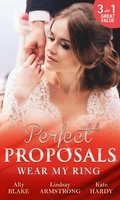 Wear My Ring: The Secret Wedding Dress / The Millionaire's Marriage Claim (The Millionaire Affair, Book 4) / The Children's Doctor's Special Proposal