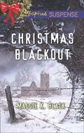 Christmas Blackout (Mills & Boon Love Inspired Suspense)