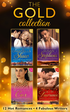Gold Collection (Mills & Boon e-Book Collections)