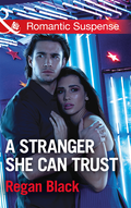 Stranger She Can Trust (Mills & Boon Romantic Suspense) (Escape Club Heroes, Book 2)